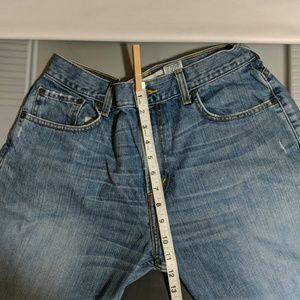 Levi's Jeans - Levi's men's / unisex 569 size 30 x 32